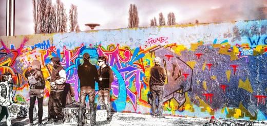 Festiwal Graffiti Rydułtowska MurMalada