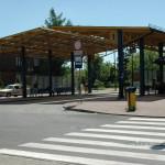 Dworzec w Rydułtowach