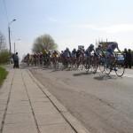 Wyścig kolarski