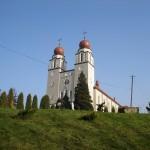 Kościół w Czernicy