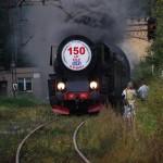 150 lat kolei w Rybniku
